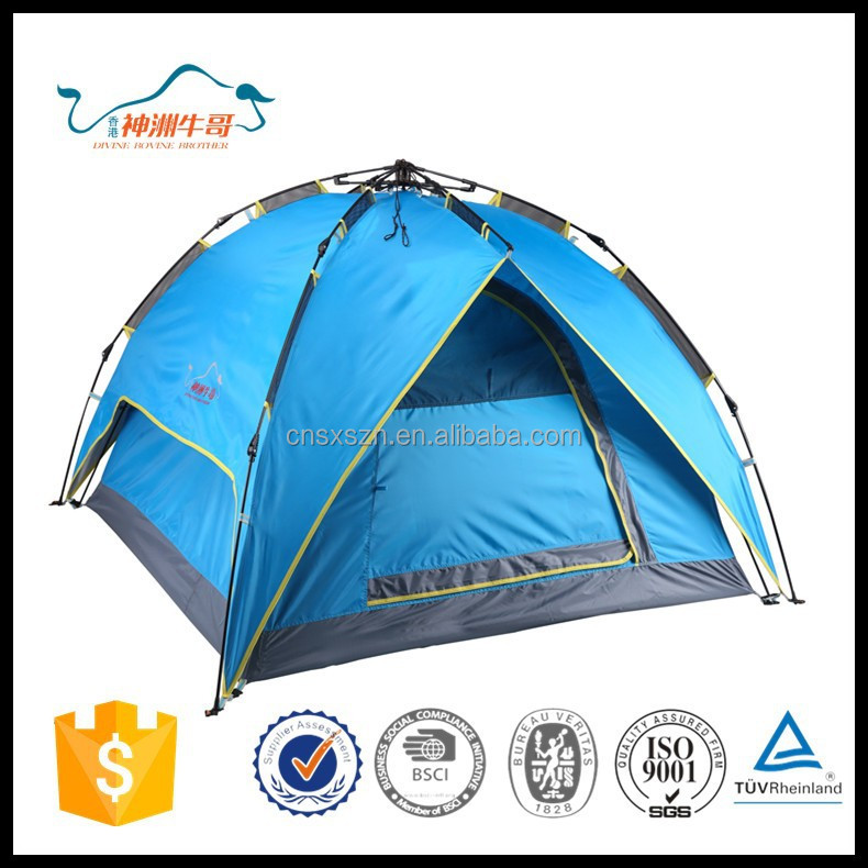 Hydraulic device tent Camping Outdoor Tent