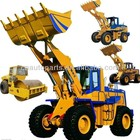 STP CONSTRUCTION MACHINERY WHEEL LOADER SPARE PARTS