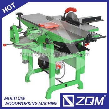 universal woodworking machine