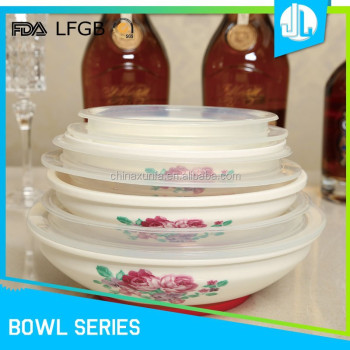Various kinds fashion new design decorative bowl