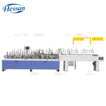 Picture frame manufacture Assembling Door Angle profile machine