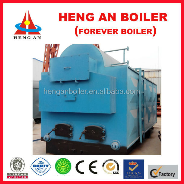low price fast production small pellet fired steam boiler for sale