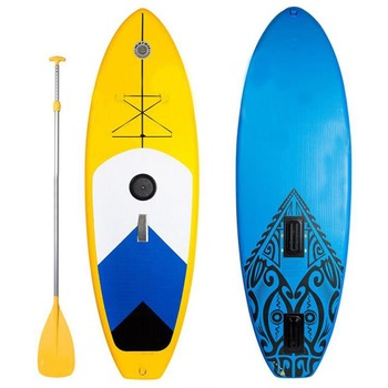 SUP board inflatable wind surf paddle board