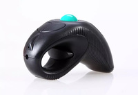 10M 2.4GHz USB Handheld Wireless Optical Trackball laptop Mice Wireless Mouse