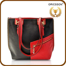 Fashionable Stylish Bags Women Handbag 2014 PU Leather Bag