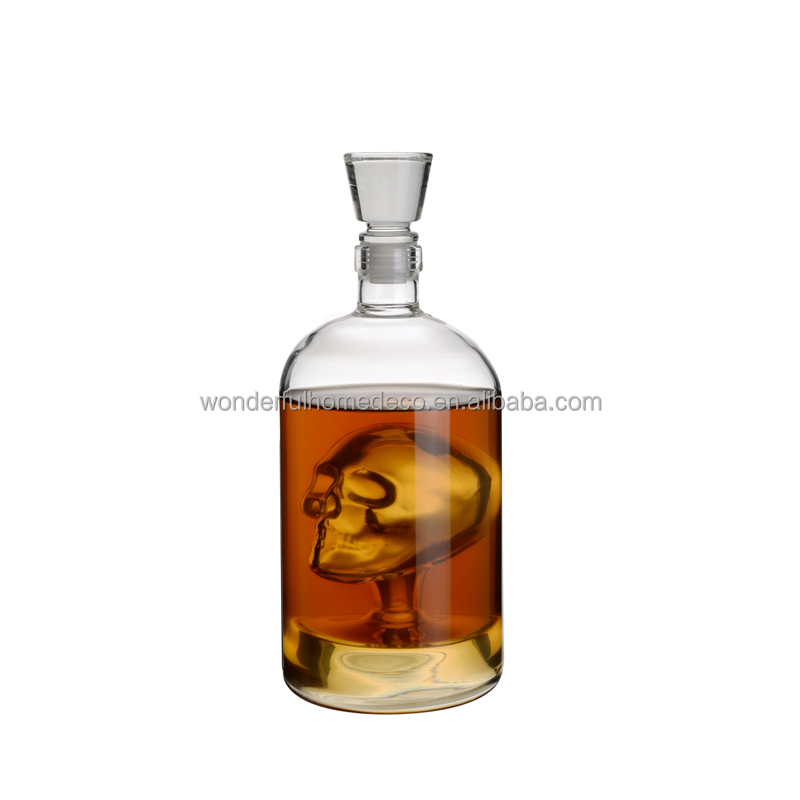 High Transparency Glass Wine Bottle,75cl Glass Wine Bottle, Glass Bottles
