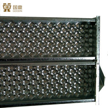 OUTDOOR COMPOSITE STAIR TREAD COVERING