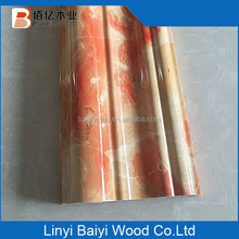 Direct From Factory Decorative PVC Moulding
