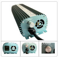 Grow light 400w electronic ballast for Hydroponics/Horticulture/Greenhouses