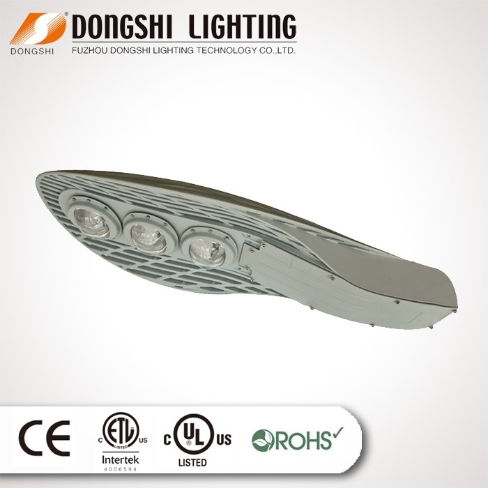 Newly design Module Design 150W LED Street Light Fitting