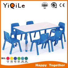 children furniture table ror 6 people study desk