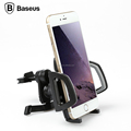 Baseus Wind Series Universal Car Bracket 360 Degree Rotating Holder Mount For iPhone Mobile Phone Air outlet Car Phone Stand