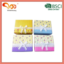 PROFESSIONAL DESIGN NEW STYLE Custom Handcraft biodegradable paper boxes
