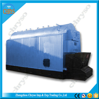 China manufacturer Grade A small coal fired steam boiler for sale