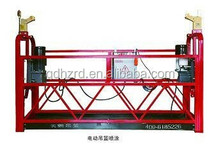 high building facade window cleaning equipment