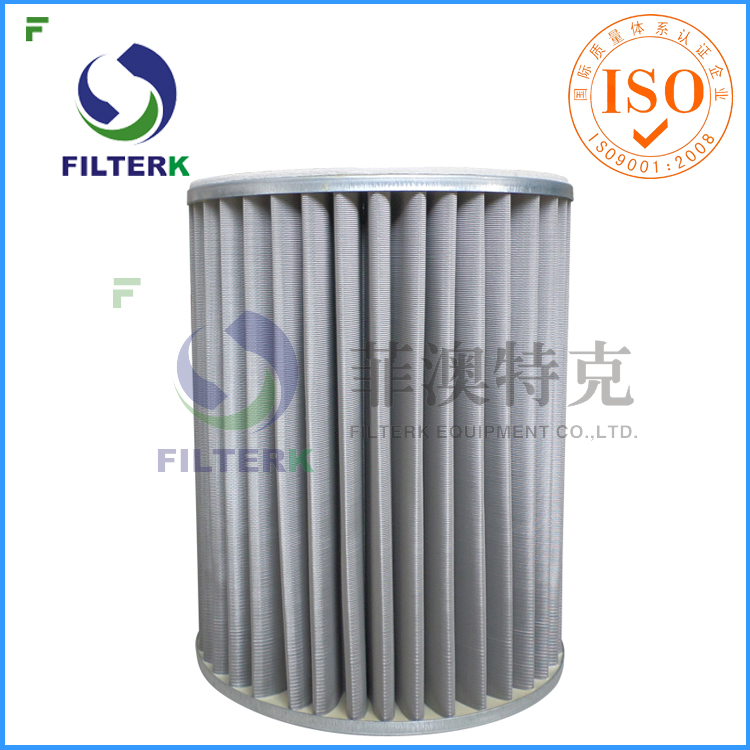 Filterk G3.0 Stainless Steel Natural Gas Filter