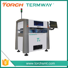 TERMWAY T4 pick and place machine small smt machines