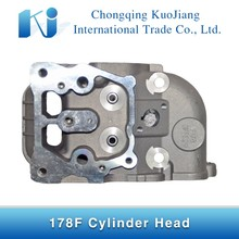 Chongqing wholesale diesel engine parts 178f cylinder head