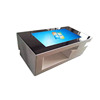 32 inch interactive touch screen lcd smart coffee table