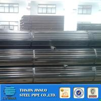 New design sex large od api 5l a25 a b x46 x52 x56 x60 x65 x70 x80 erw carbon steel pipe used in oil and gas industry