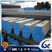 din 1629 st.37.0 seamless steel pipe/seamless pipe mill certificate