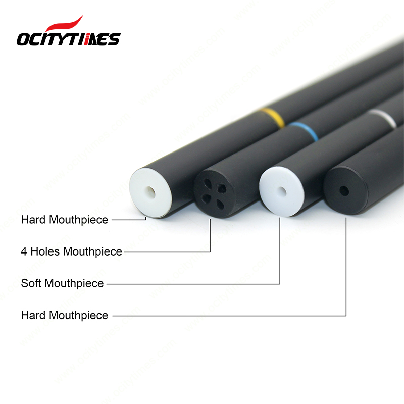 Factory selling good disposable e cigarette vape pen for vitamine e oil from Ocity Times