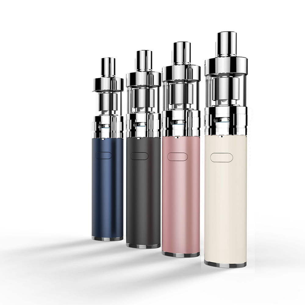 Vivakita vapes and atomizers mini ego mod SOLO BASIC huge vapor e-cigarette