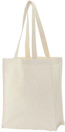 large size Christmas reusable cotton shopping bags In Bulk