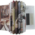 Professional Custom Perfect Bound Cheap Soft cover Book Printing