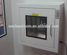 Laboratory Clean Room Pass Box / Transfer Window / Transfer Box