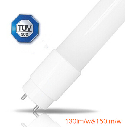 electronic ballast compatible led tube 150cm replace traditional fluorescent lamp