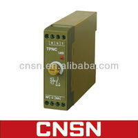 TPNC Phase failure relay phase sequence relay (CNSN)