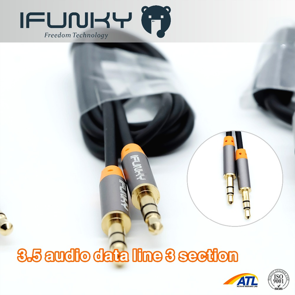 Audio Extension Cable 3.5mm Jack Male to Female Audio xuxx video custom aux cable,flat wire cable xuxx video