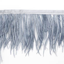 Hot Sale Dyed Female Cheap Ostrich Feathers