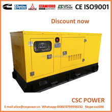 diesel generators for sale with CE ISO