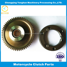 CG150 Overrun Clutch Complete Assembly 74, motorcycle spare parts clutch
