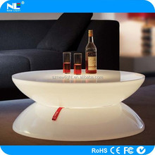 Alibaba express smart lighting 16 colors change led table for bar wedding home decoration and outdoor lights
