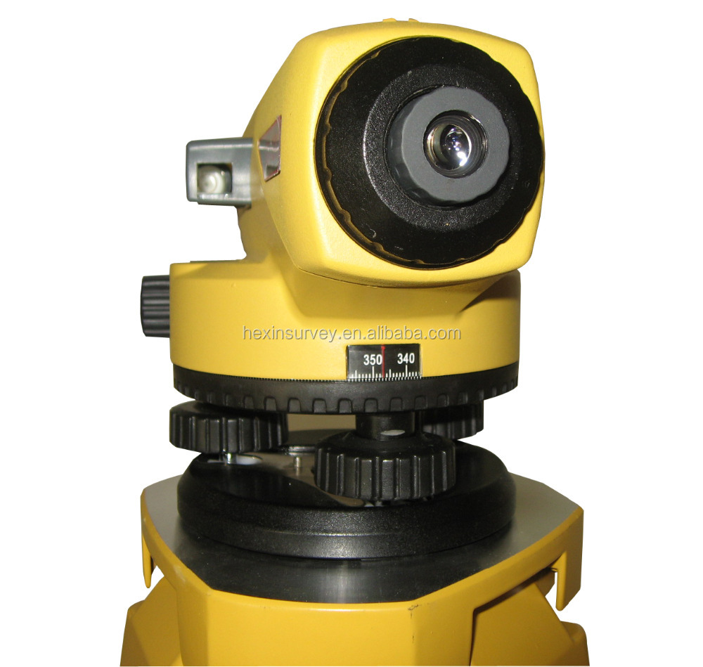 Gance G3-32X high precision survey equipment optical automatic <strong>level</strong>