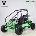 Tao Motor 110CC RACING ADULT PEDAL GO KART ATK110-A3 with CE ECE