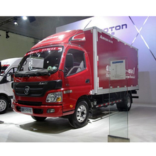 FOTON truck Light truck Cargo truck Diesel/Gasoline engine