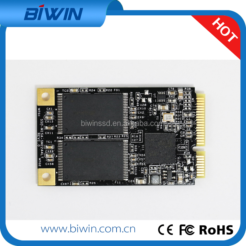 Biwin 64GB mSATA Cheap Computer Hardware for Upgrading your PC Laptop