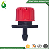 Watering Fitting Red Drip Irrigation Heads