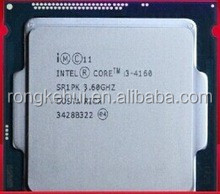 High quality CPU I3 4160 Integrated Circuits New and Original