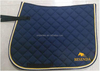 High Quality Saddle Pad with Embroidery Logo