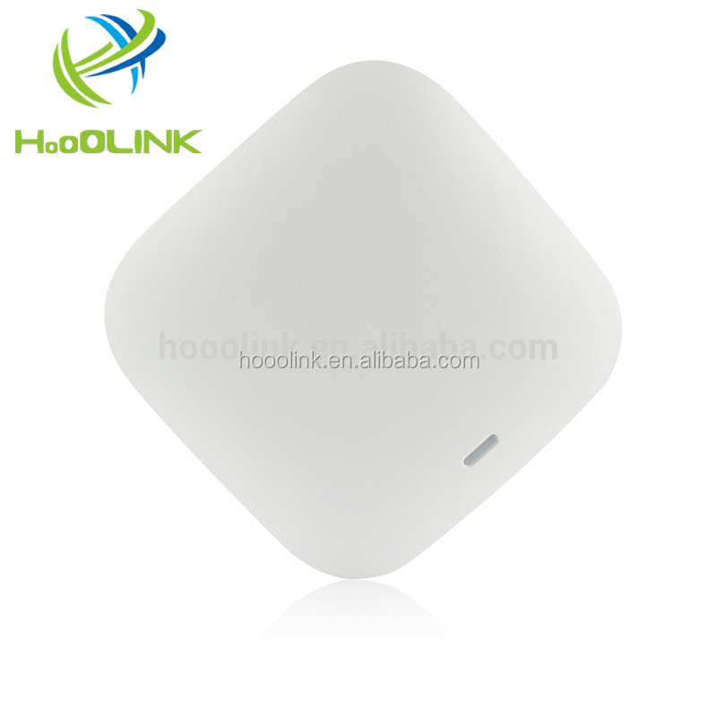Qualcomm IPQ4018 Ceiling Mount 11AC WiFi AP High Power 1200Mbps OpenWRT Wireless Wifi Ceiling Router Wireless access point