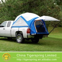Leisure camping tent truck for sale