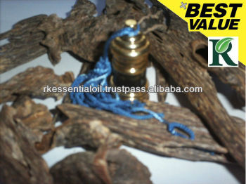 Agarwood Essential Oil India