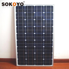 280watts monocrystalline solar panel price india and malaysia