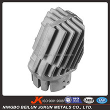 New Product A380 ADC12 Heat Sink Aluminum Die Casting