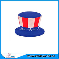 New Design Magic Hat Shape PU Stress Ball